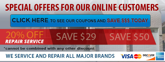 OUR ONLINE CUSTOMERS COUPONS IN Tustin